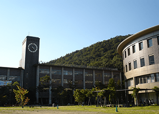 Graduate School of Core Ethics and Frontier Sciences