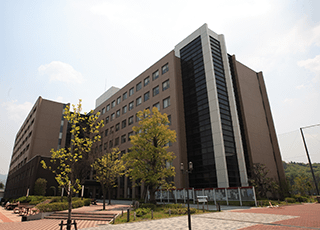 Graduate School of Information Science and Engineering