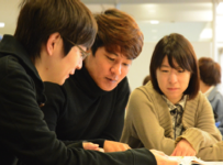 English-medium Undergraduate Programs in Ritsumeikan University Photo01