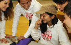 English-medium Undergraduate Programs in Ritsumeikan University Photo02