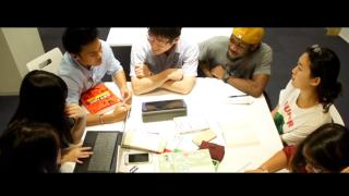 Ritsumeikan University, English-medium Undergraduate Programs, Part2 [A Day with Our Students]
