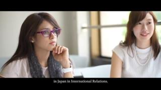 English-medium Undergraduate Programs, Part6 [Students' Voice]