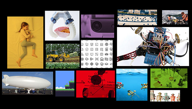The Future of Robots and AI