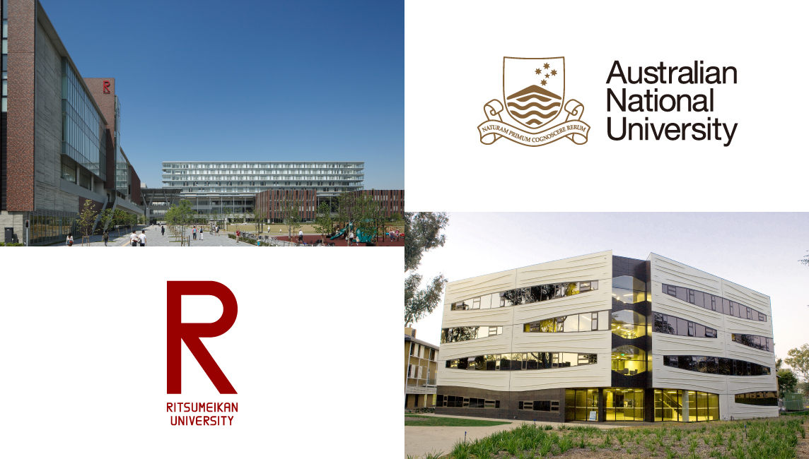 Ritsumeikan University to establish the College of Global Liberal Arts in April 2019 with ANU