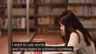 Students voice, College of International Relations (GS Major) - Ritsumeikan University