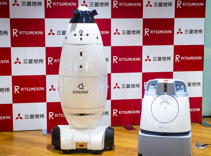 Ritsumeikan concludes Strategic DX Partnership Agreement