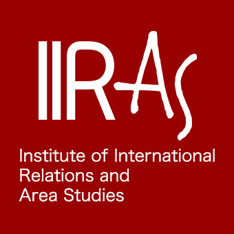 Institute of International Relations and Area Studies